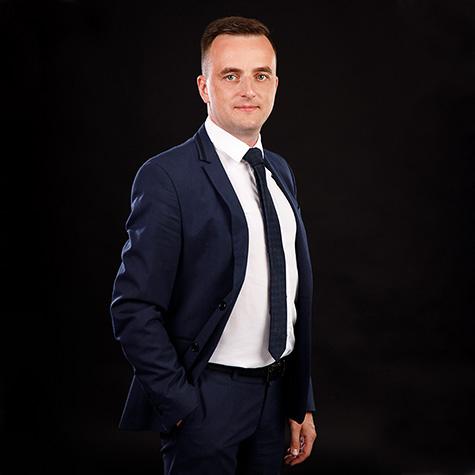 Marek Cyrek - radca prawny