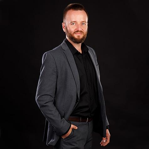 Paweł Kędzierski - radca prawny
