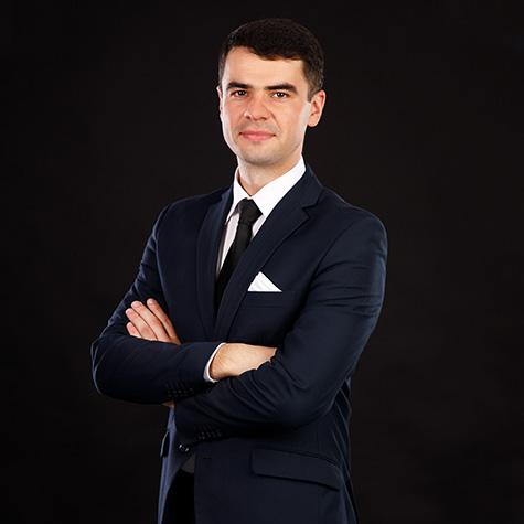 Szymon Dubis
