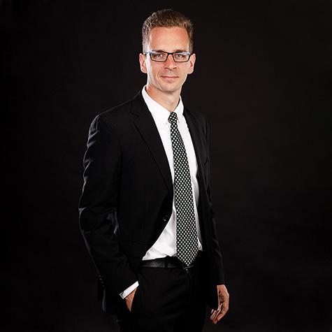 Tomasz Wilk - radca prawny